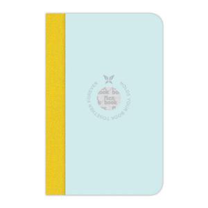 Flexbook Smartbook Notebook Pocket Ruled Mint