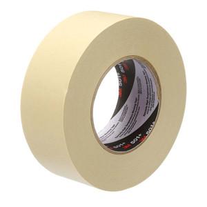 Scotch Masking Tape 501+ Hi Temperature 48mm x 55m
