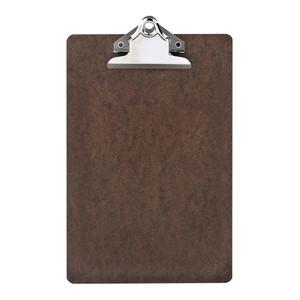 GBP Clipboard Hardboard A5