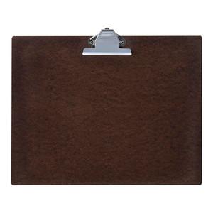 GBP Clipboard Hardboard A3