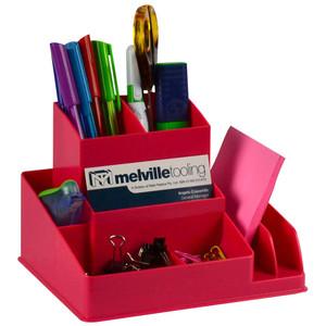 Italplast Desk Organiser Watermelon