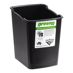 Italplast greenR Pen Cup Black