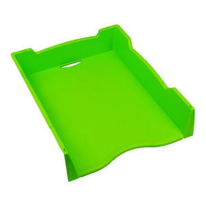 Italplast E Letter Tray A4 Lime