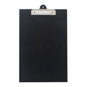 OSC Clipboard PVC Single FC Black