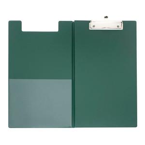 OSC Clipboard PVC Double FC Green