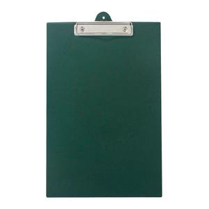 OSC Clipboard PVC Single FC Green