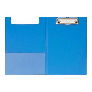 OSC Clipboard PVC Double A5 Blue