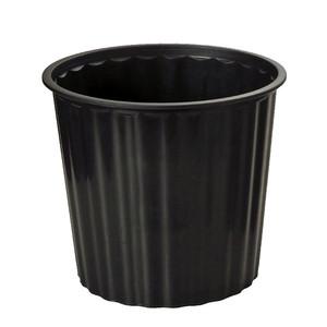 OSC Waste Bin Round 13L Black