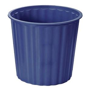 OSC Waste Bin Round 13L Blue
