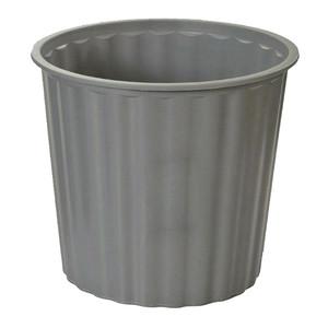 OSC Waste Bin Round 13L Grey