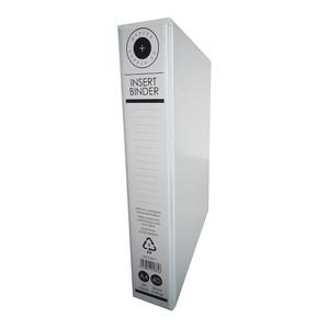 OSC Insert Binder A4 4D 38mm White