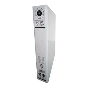 OSC Insert Binder A4 3D 38mm White