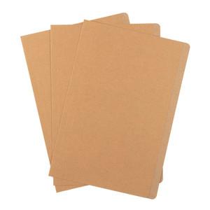Icon Kraft File Folders FS Pack of 50