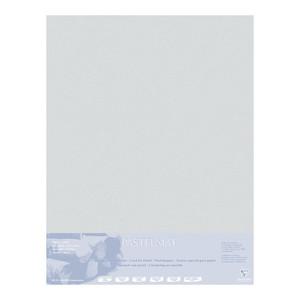 Pastelmat Mount Board 70x100cm 5sh Clear Grey