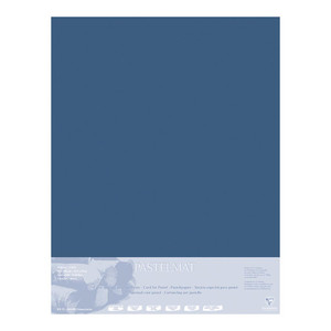 Pastelmat Mount Board 70x100cm 5sh Dark Blue