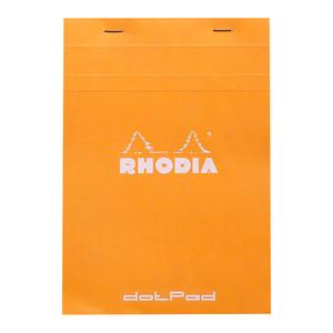 Rhodia dotPad No. 16 A5 Orange