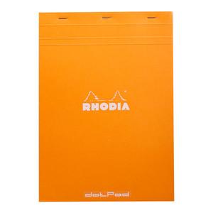 Rhodia dotPad No. 18 A4 Orange