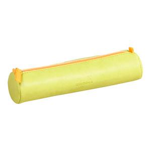 Rhodiarama Pencil Case Round Anise Green
