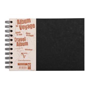 Age Bag Travel Album A5 Black
