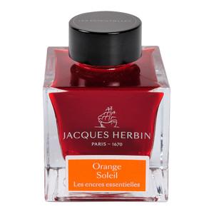 Jacques Herbin Essential Ink 50ml Orange Soleil
