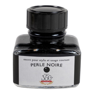 Herbin Writing Ink 30ml Perle Noire