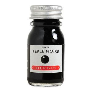 Herbin Writing Ink 10ml Perle Noire