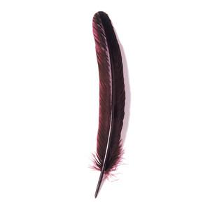 Herbin Goose Quill 28cm Burgundy