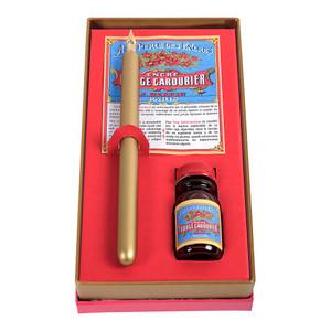 Herbin Traditional Writing Set Rouge Caroubier
