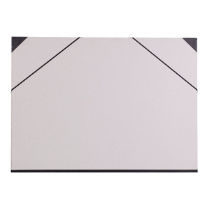 Clairefontaine Art Folder Grey 52x72cm