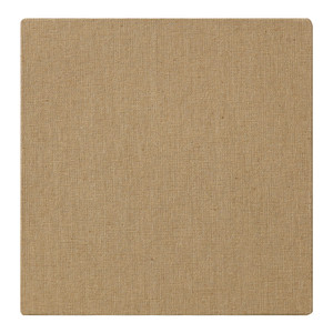 Clairefontaine Canvas Board Natural 20x20cm