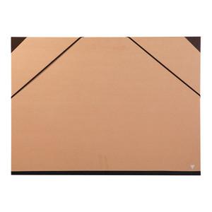 Clairefontaine Kraft Art Folder Black 67x94cm
