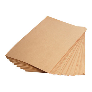 Clairefontaine Kraft Paper 50x65cm Pack of 125