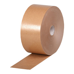 Clairefontaine Kraft Tape Brown 70mmx200m