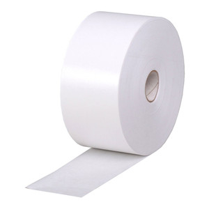 Clairefontaine Kraft Tape White 70mmx200m