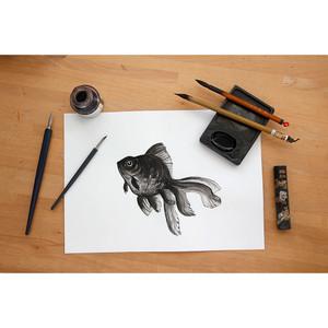 Lavis Dessin Technical Drawing Paper A2 10sh