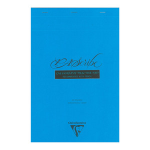 PAScribe Calligraphy Pad A4+ 90g