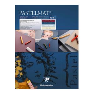 Pastelmat Pad No. 4 30x40cm 12sh