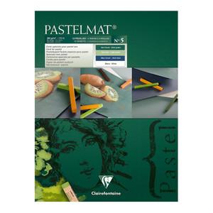 Pastelmat Pad No. 5 30x40cm 12sh