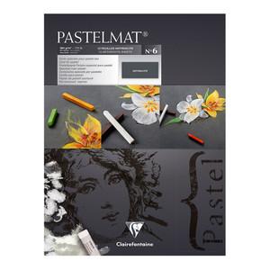 Pastelmat Pad No. 6 Anthracite 30x40cm