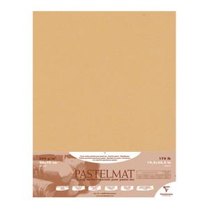 Pastelmat Paper 50x70cm Buttercup Pack of 5