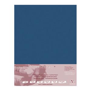 Pastelmat Paper 50x70cm Dark Blue Pack of 5