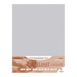 Pastelmat Paper 50x70cm Light Grey Pack of 5