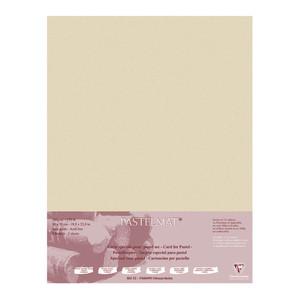 Pastelmat Paper 50x70cm Sand Pack of 5