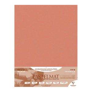Pastelmat Paper 50x70cm Sienna Pack of 5
