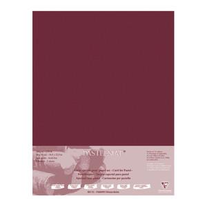 Pastelmat Paper 50x70cm Wine Pack of 5