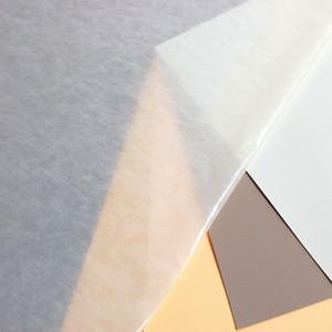 Glassine Paper 50x65cm 45g, Pack of 20