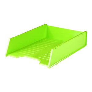 Italplast Letter Tray A4 Lime