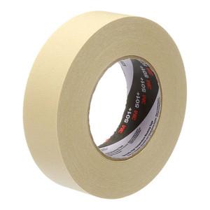 Scotch Masking Tape 501+ Hi Temperature 24mm x 55m