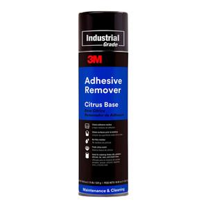 Scotch Adhesive Remover Spray 6040 Citrus Base 524g