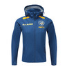 Parramatta Eels 2019 ISC Womens Wet Weather Jacket